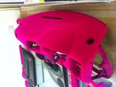 pink dash